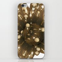Lamp iPhone & iPod Skin