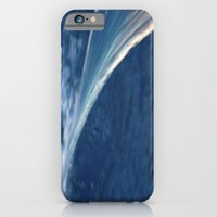 iPhone & iPod Case featuring Tranquility by Ashley Marcy