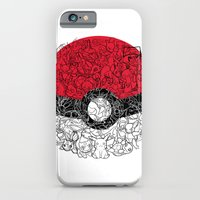 ONE BALL TO CATCH THEM ALL iPhone 6 Slim Case