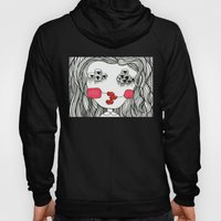 Monster With Cheeks Hoody