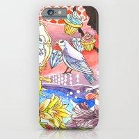 Vanity Dream iPhone 6 Slim Case
