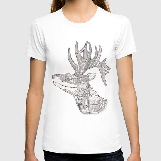 The Forest Spirit T-shirt