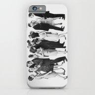 White People iPhone 6 Slim Case