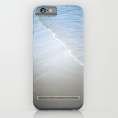 Eloquence Slim Case iPhone 6s