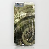 1800's Gravestone Art Series 2 iPhone 6 Slim Case