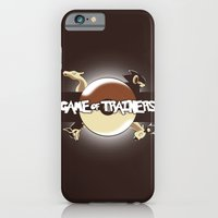 Game Of Trainers iPhone 6 Slim Case