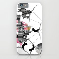 Magical Attack Slim Case iPhone 6s