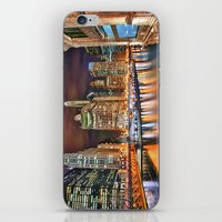 Electric City iPhone & iPod Skin