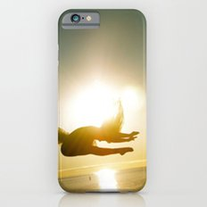 A Steady Radiance of Light iPhone 6 Slim Case