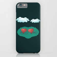 Hearts in the Clouds Slim Case iPhone 6s