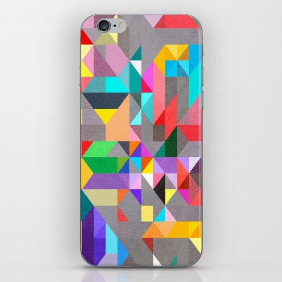 Spectre60 iPhone & iPod Skin