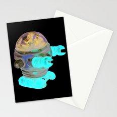 Danger, Danger Stationery Cards