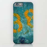 iPhone & iPod Case featuring 38 by Leandro