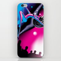 Dancing With The Stars iPhone & iPod Skin