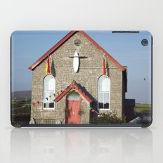 Surfing......It's a Religion! iPad Case
