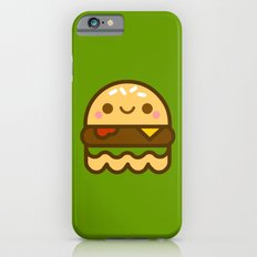 hamBOOger Jr iPhone 6s Slim Case