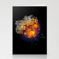 Sweet  Simplicity Stationery Cards