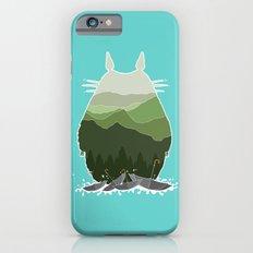 No more rainy days Slim Case iPhone 6s