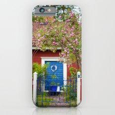 The Cottage. iPhone 6 Slim Case