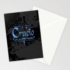 Harry Potter Curses: Crucio Stationery Cards
