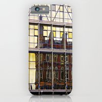 Reflections of Old Belfast iPhone 6 Slim Case