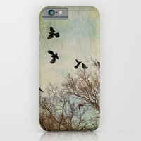 iPhone & iPod Case featuring Away by Tricia McKellar