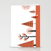 You Can Be Whoever You W… Stationery Cards
