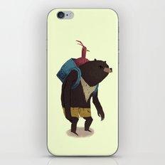Banjo iPhone & iPod Skin