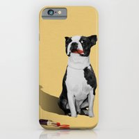 iPhone & iPod Case featuring That's Not Your Color by BTP Designs