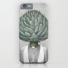 Artichoke Head iPhone 6 Slim Case