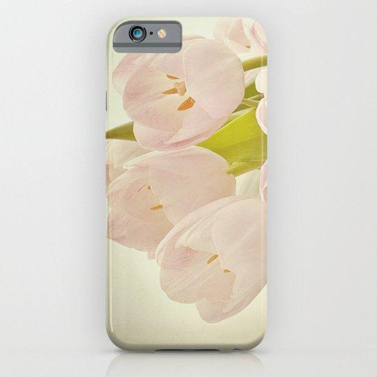 Tulips iPhone & iPod Case