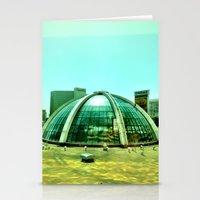 Atrium Stationery Cards