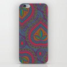 Decorative iPhone & iPod Skin
