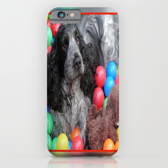 Come on and play with me! iPhone & iPod Case