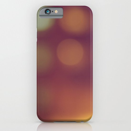 we need light iPhone & iPod Case