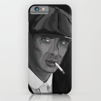 Thomas F'n Shelby - Peaky Blinders iPhone 6 Slim Case