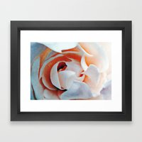 Goodness Framed Art Print
