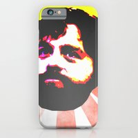 Zach Galifianakis Died for our Sins iPhone 6 Slim Case