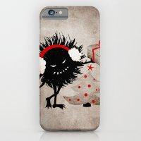 Evil Bug Gives Christmas… iPhone 6 Slim Case