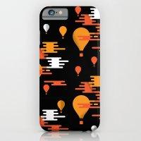 Travel - Hot Air iPhone 6 Slim Case