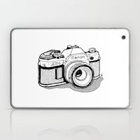 AE-1 Laptop & iPad Skin