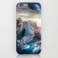 iPhone & iPod Case featuring Island by Veronique Meignaud MTG