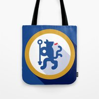 CFC Tote Bag