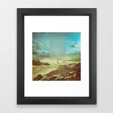 RELIEF (EVERYDAY 02.04.1… Framed Art Print