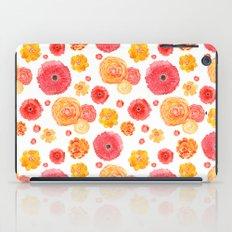 MARIGOLDS iPad Case