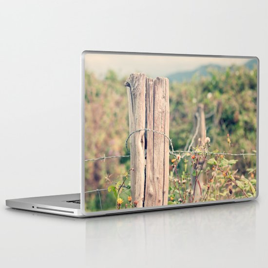 Countryside Laptop & iPad Skin