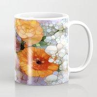 Joy is not in Things, it is in Us! Mug