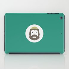 Cyclesquatch iPad Case