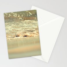 When I was a fish.... Stationery Cards