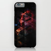 Galactic Cocktail iPhone 6 Slim Case